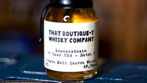 Bunnahabhain 11 Year Old Batch 9 Scotch Whisky