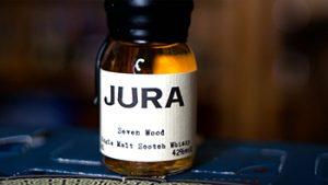 Jura 7 Wood Scotch Whisky