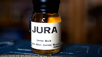 Jura 7 Wood Scotch Whisky