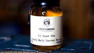 Loch Lomond 12 Year Old Scotch Whisky