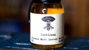Scallywag Blended Scotch Whisky