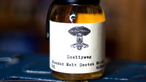 Scallywag Blended Scotch Whisky