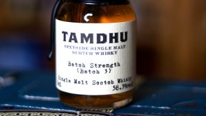 Tamdhu Batch Strength Batch 3