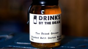 The Naked Grouse Scotch Whisky