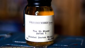 The XL Blend Batch 1 Scotch Whisky